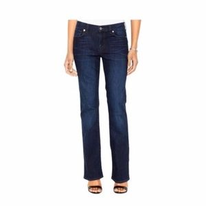 Lucky Brand Brooke Boot Jeans Size 24